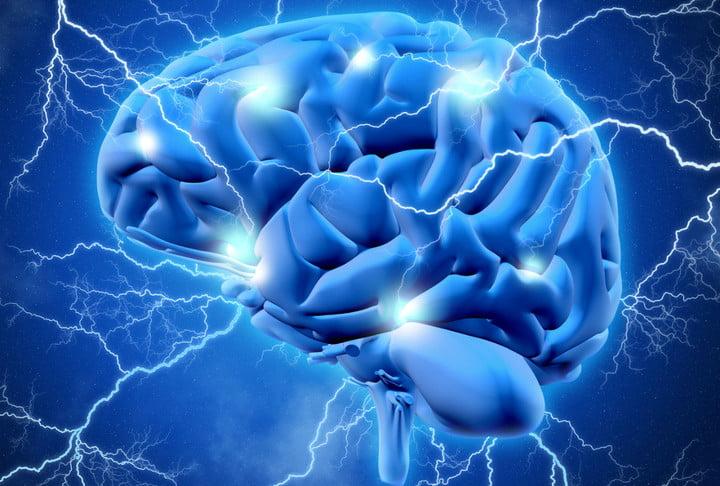 تحریک مغز و ایجا پدیده دژارو