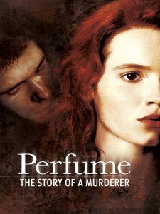 پوستر فیلم Perfume: The Story of a Murderer ساختهی تام تیکور Tom Tykwer