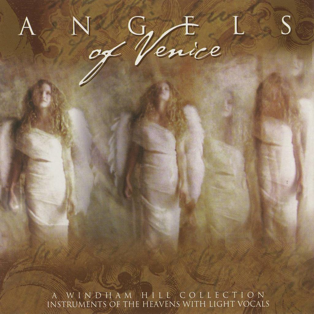 لیزای غمگین Sad Lisa موسیقی بی کلام از گروهی به نام فرشتگانی از ونیز Angels of Venice