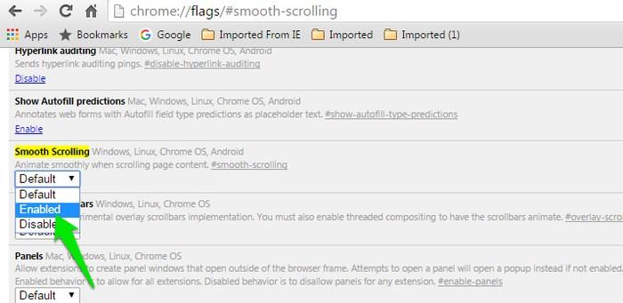 همه چیزهایی که باید درباره Chrome Flags، تنظیمات آزمایشی مرورگر کروم بدانید!