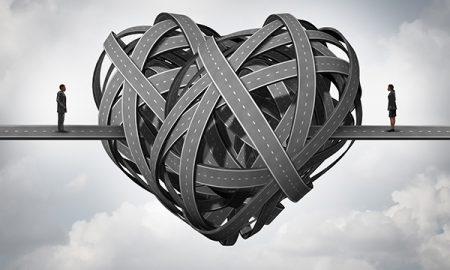 راههای جلوگیری از طلاق عاطفی