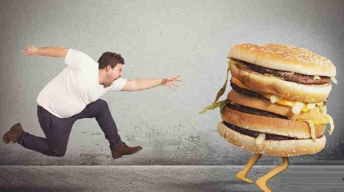 هورمون لپتین : عامل اصلی گرسنگی و چاقی