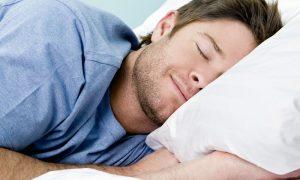 اپ آیفون برای خواب آرام