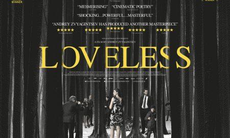 فیلم بی عشق اثری از آندری زویاگینتسف Loveless 2017