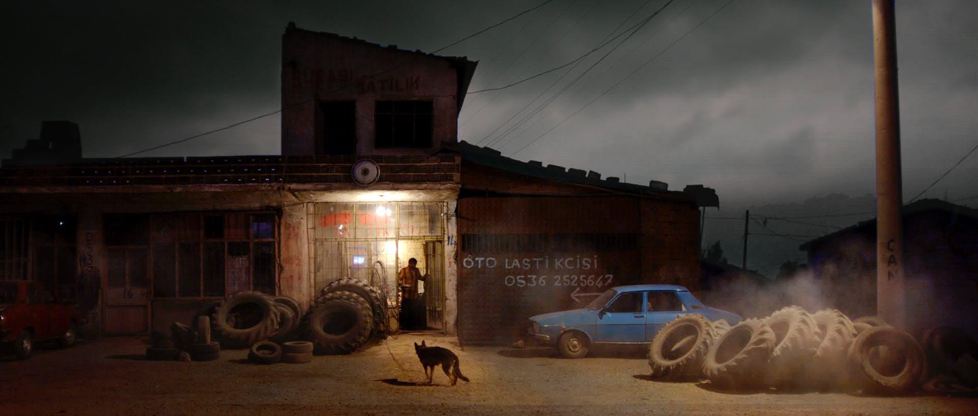 تحلیل فیلم Once Upon a Time in Anatolia روزی روزگاری در آناتولی اثر نوری بیلگه جیلان