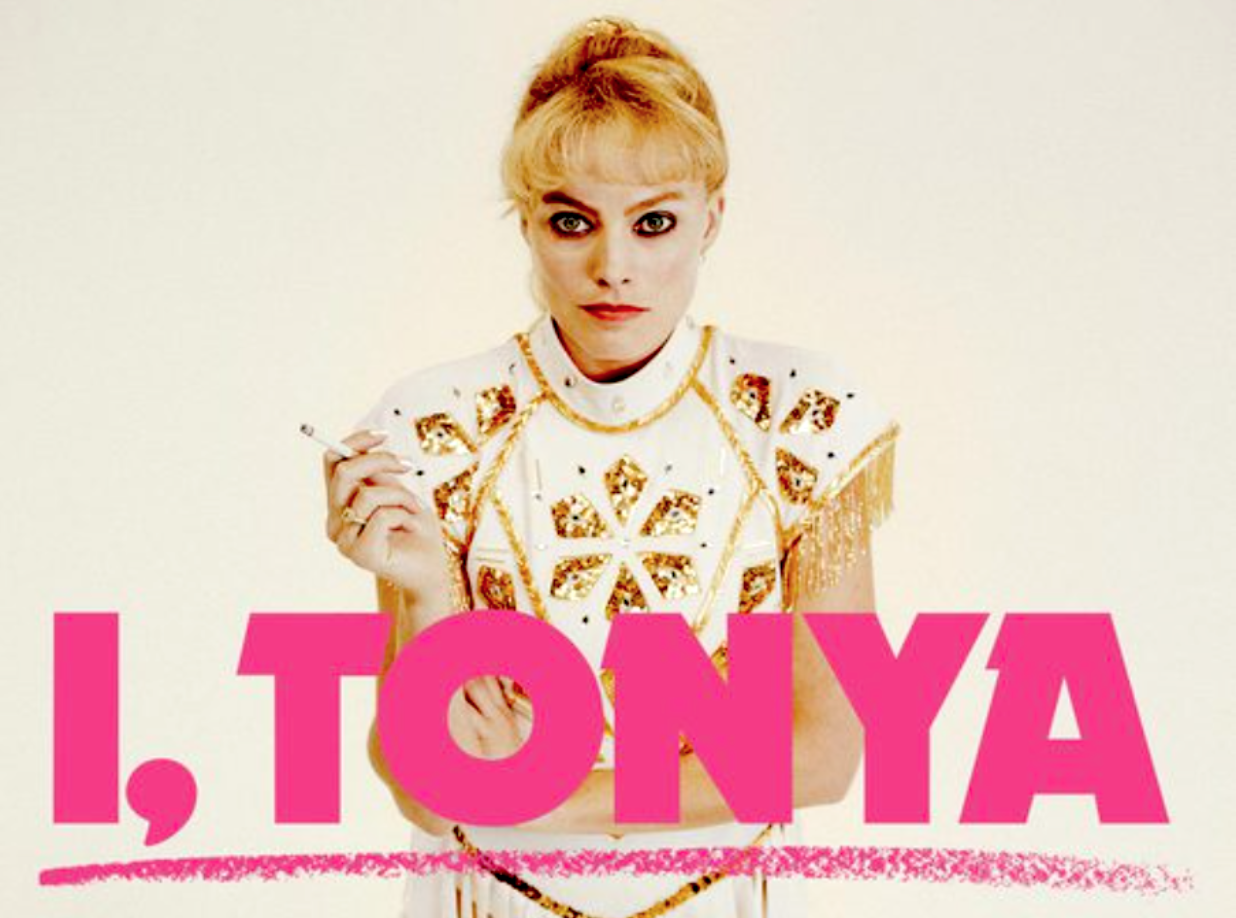 فیلم من تونیا هستم ساخته کریگ گیلسپی I, Tonya 2017