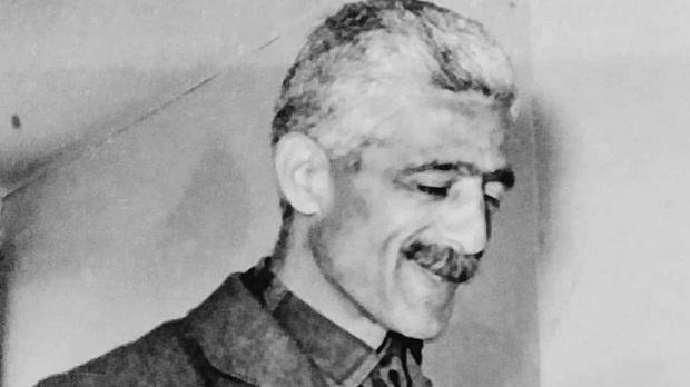 جلال آلاحمد روشنفکر، نویسنده، منتقد ادبی و مترجم ایرانی
