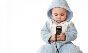 آسیب های جسمی تلفن همراه