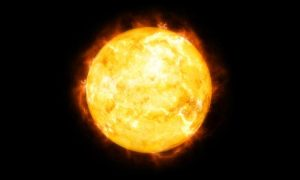 نور خورشیدی که ما آن را احساس می کنیم ممکن است 50 میلیون سال عمر داشته باشد