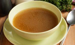 رژیم سوپ : رژیم سم زدایی سوپ قلم و سوپ کلم