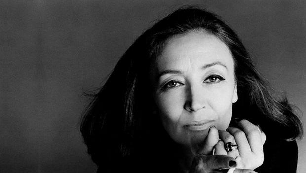 اوریانا فالاچی (به ایتالیایی: Oriana Fallaci) (۲۹ ژوئن ۱۹۲۹–۱۵ سپتامبر ۲۰۰۶) روزنامهنگار، نویسنده و مصاحبهگر سیاسی برجسته ایتالیایی بود که در شهر فلورانس متولد شد و در سن ۷۷ سالگی در همان شهر درگذشت. وی در دوران جنگ جهانی دوم به عنوان یک چریک ضد فاشیسم فعالیت میکرد. آنچه بیش از هر چیز به معروفیت وی کمک نمود، مجموعه مصاحبههای مفصل و مشهور او با رهبران سرشناسی همچون محمدرضا پهلوی، یاسر عرفات، ذوالفقار علی بوتو، روحالله خمینی، ایندیرا گاندی، گلدا مایر، ملک حسین، معمر قذافی، جرج حبش، و هنری کیسینجر بود.
