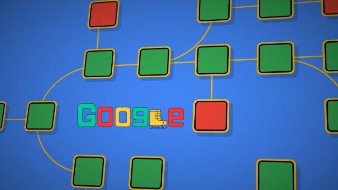 گوگل به فناوری بلاک چین پیوست