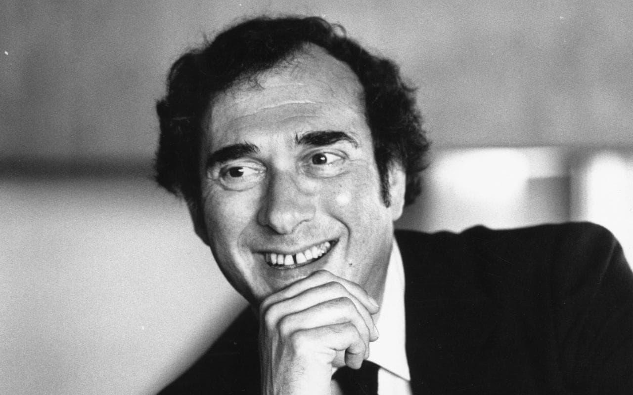 هارولد پینتر ۲۰۰۸-۱۹۳۰
