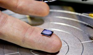 کوچکترین کامپیوتر دنیا