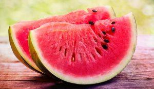 هندوانه، منبع کاروتنوئید