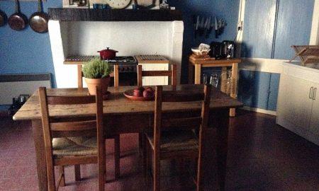 آشپزخانه مارگریت