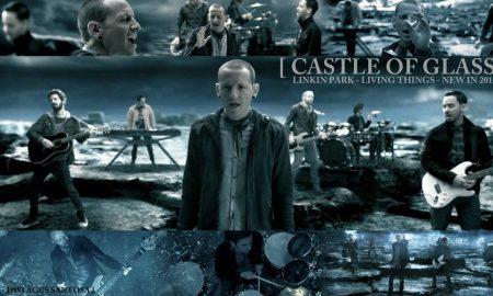 دژ شیشه ای Castle of Glass موسیقی از گروه لینکین پارک Linkin Park
