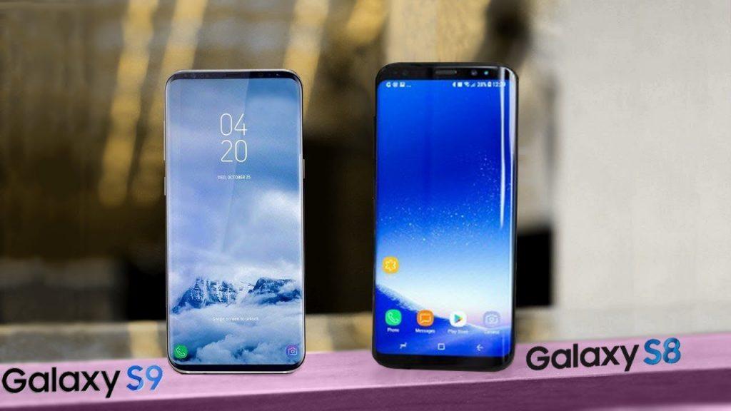 Galaxy S8 در برابر Galaxy S9: آیا گوشی های سری جدید ارزش ارتقاء دادن را دارند؟