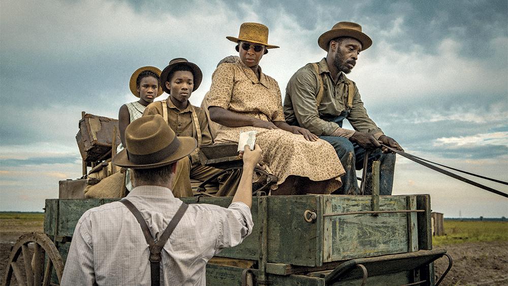 فیلم لجن زار ساخته دی ریس Mudbound 2017