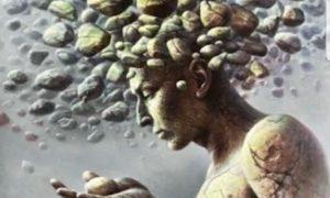 ذهن پریشان افکار منفی