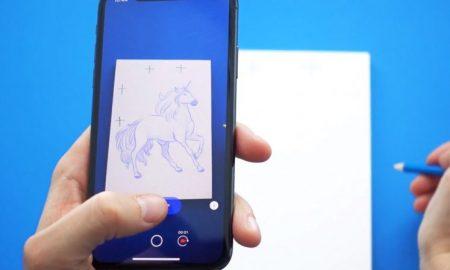 نقاشی با هوش مصنوعی