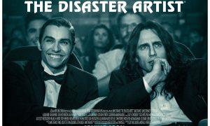 فیلم هنرمند فاجعه به کارگردانی جیمز فرانکو The Disaster Artist 2017