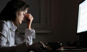 احتمال ابتلا به ديابت در افراد شب کار و شب بیدار!