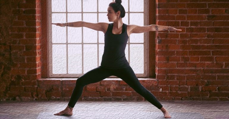9 حالت از یوگا که باعث سلامت استخوان و تقویت و انعطاف بدن می شود