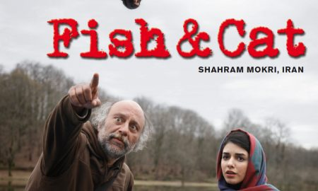 تحلیل فیلم ماهی و گربه ساختهی شهرام مکری