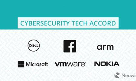 توافق نامه فناوری امنیت سایبری