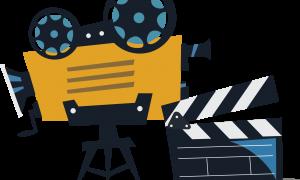 سینما، پلانی از ادبیات