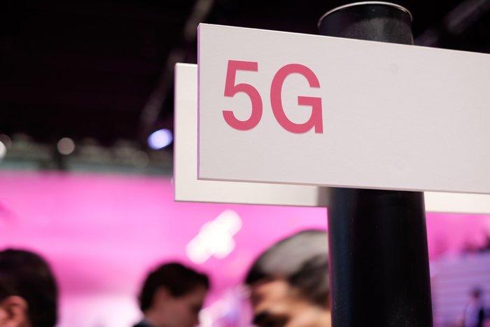 6 ویژگی برتر شبکه های 5G نسبت به 4G/3G!