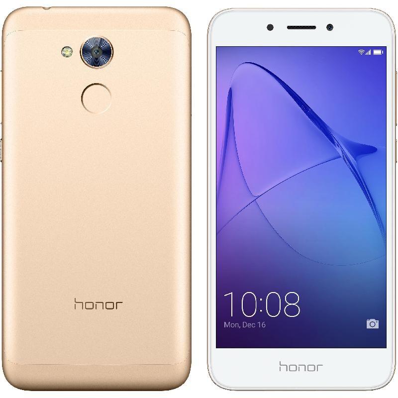 Huawei honor 5C pro