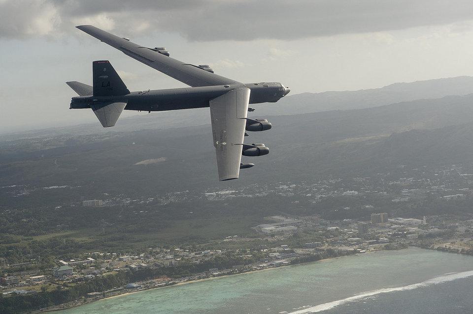 افسانه ای به نام B-52