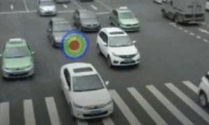 استفاده از دوربین های آکوستیک برای شناسایی رانندگانی که در شهر با صدای بوق خود آرامش مردم را برهم می زنند