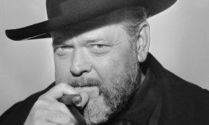 اورسن ولز Orson Welles