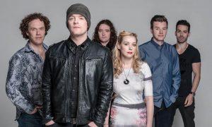 گروه موسیقی آناتما