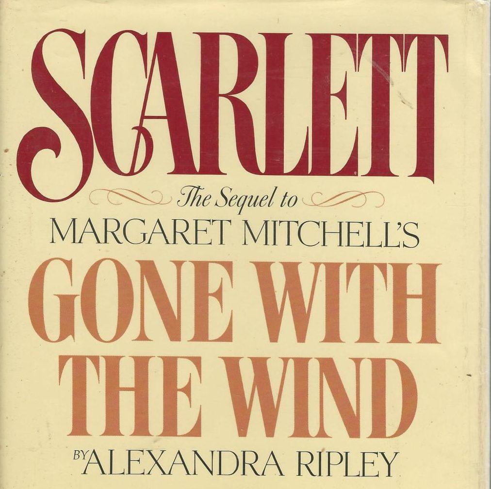 بر باد رفته نوشته نوشته ی مارگارت میچل