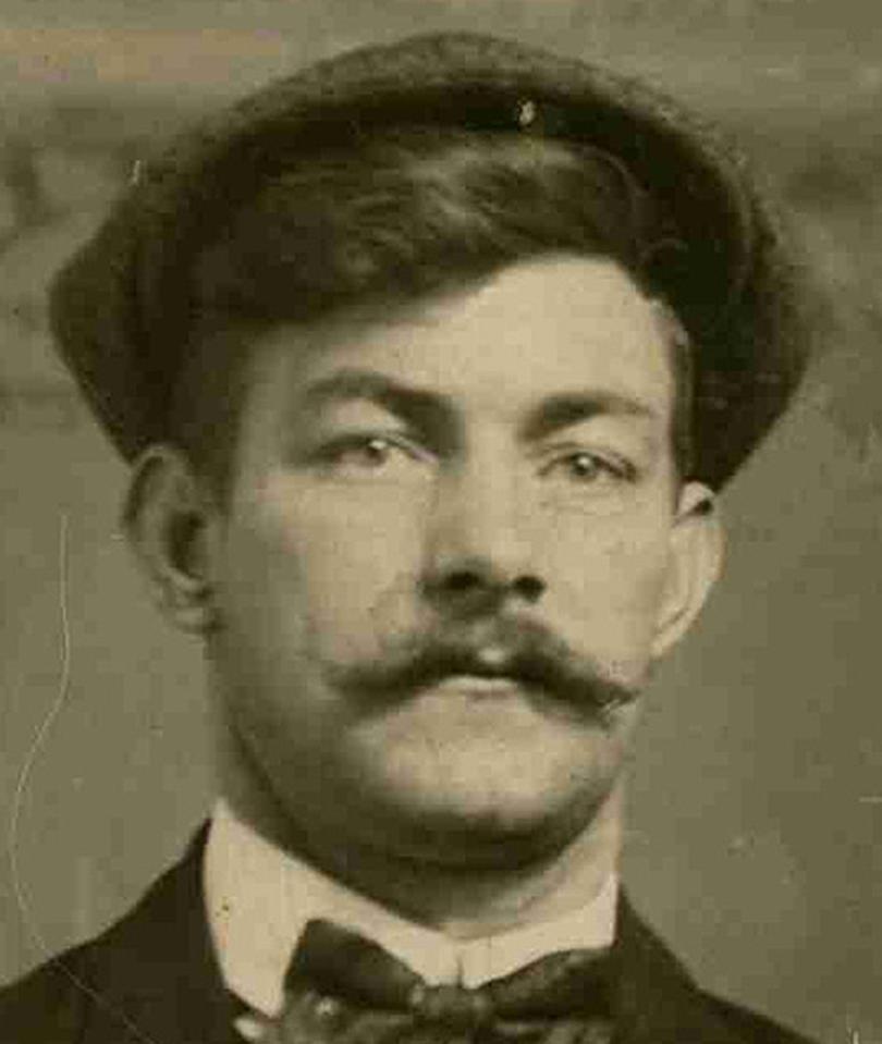 George C. Parker