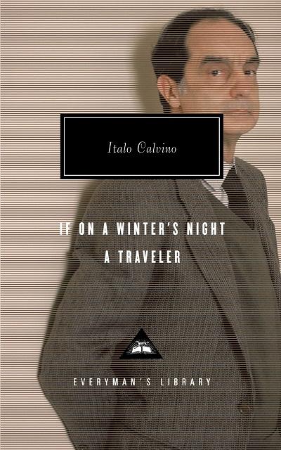 تو در روزنامه خواندی که اگر شبی از شبهای زمستان مسافری ، کتاب جدید ایتالو کالوینو ـ که سالها چیزی منتشر نکرده بود ـ چاپ شد. به یک کتابفروشی رفتی و کتاب را خریدی. خوب کاری کردی...