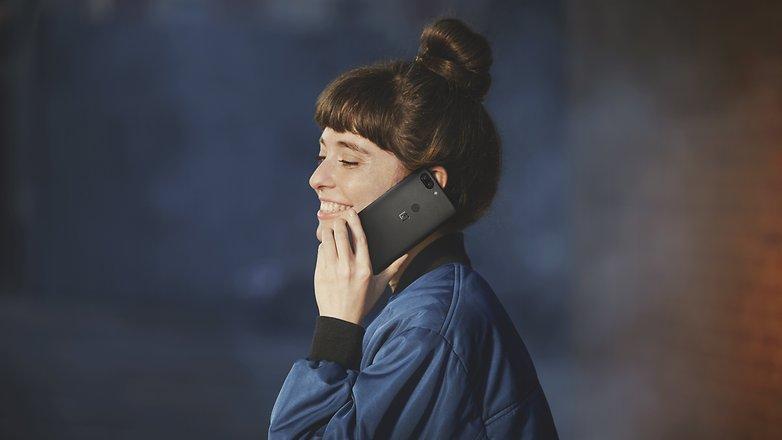 من عاشق OnePlus 5T هستم!