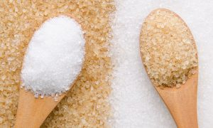 جایگزین شکر شیرین کننده های طبیعی