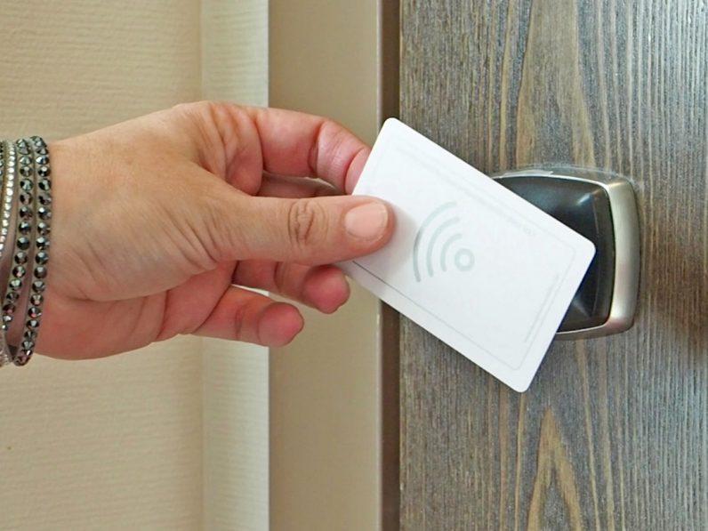 هکرها راه ورود غیرقانونی به تمامی اتاق های یک هتل را یافتند!