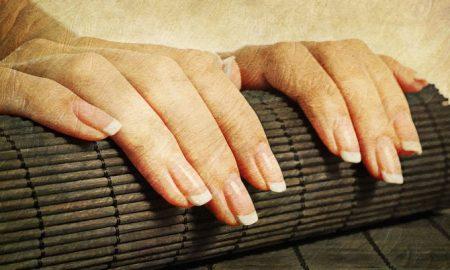 روش های مراقبت از ناخن های قوی