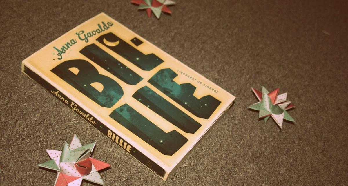 رمان بیلی Billie نوشتهی آنا گاوالدا
