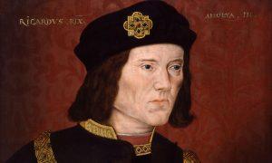ریچارد سوم اثر جاودانه ی ویلیام شکسپیر