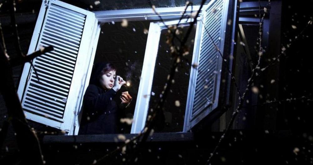 پرسه در حوالی من فیلمی از غزاله سلطانی
