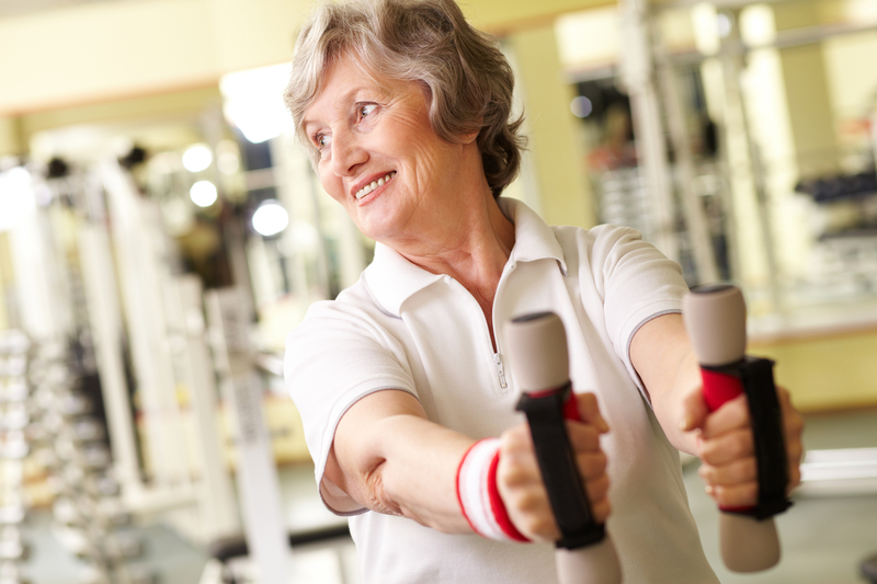 Older-woman-exercising
