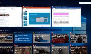 ویندوز 10 آپدیت بزرگی در تاریخ 30 آوریل دریافت می کند.