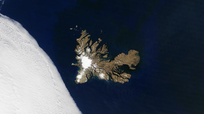 جزایر Kerguelen